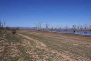 Rocklands Reservoir, Glenisla Vic