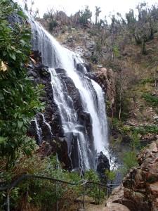 Mackenzie Falls, Grampians National Park Vic