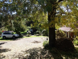 House sit at Gumeracha, SA