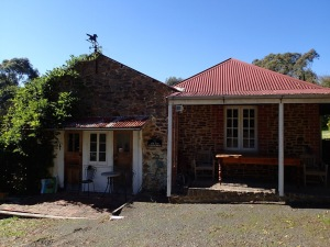 The house sit, Gumeracha SA
