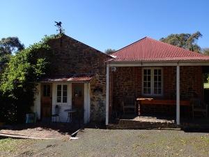 The house sit, Gumeracha SA