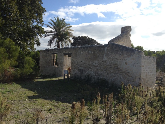 Moir Homestead