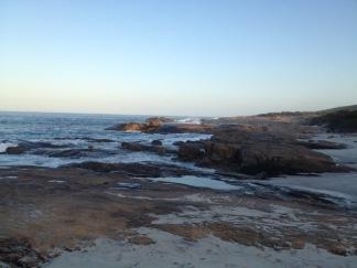 Quagi Beach
