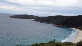 West Howe NP