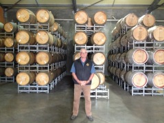 Cheers Wine Tour - Watershed winery