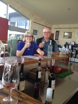 Cheers Wine Tour - Knotting Hill Winery