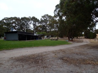 Big Valley Campground - Margaret River